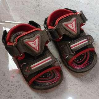 Sepatu sandal sz 26