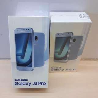 Samsung J3 Pro Cicilan DP Free Adm