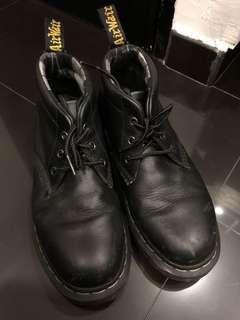 Dr Martens Winslow Boots
