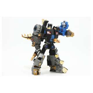 [PRE ORDER] Fansproject - Lost Exo-Realm LER-07SP - Pinchar - Transformable Action Figure