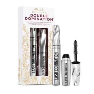 Bare Minerals Mascara Lash Domination