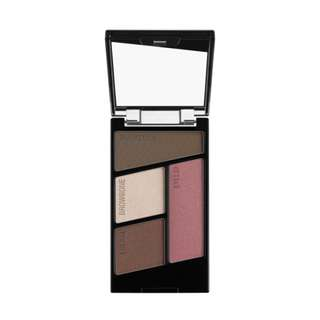 [INSTOCK] Wet n Wild Color Icon Eyeshadow Quad (Sweet as Candy)