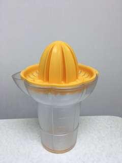 榨橙汁器(連量杯)