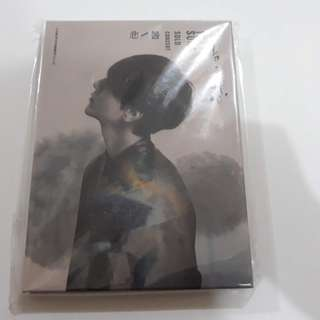ON HAND SEALED SUPER JUNIOR YESUNG - SPRING FALLING