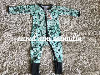Bonds Wondersuit 6-12