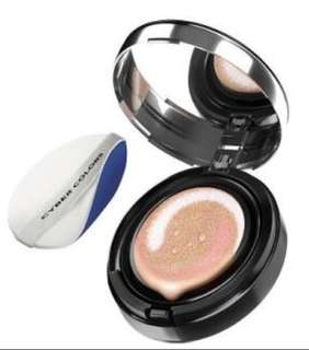 CYBER COLORS ROSY GLOW CUSHION, SPF 50 PA+++