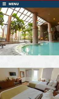 Best deal: DISCOUNTED Canyon Woods Resort 2 Voucher Tickets for Sale