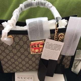 Gucci手提上膊袋