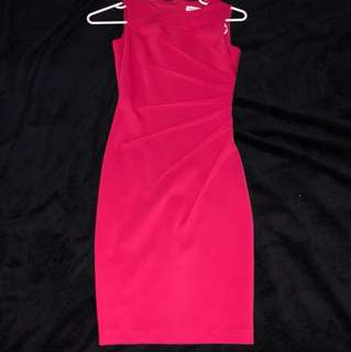 Calvin Klein dress 6/8