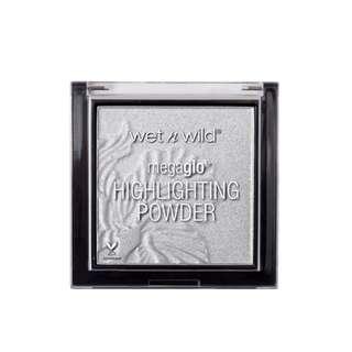 [INSTOCK] Wet n Wild MegaGlo Highlighting Powder (Diamond Lily)