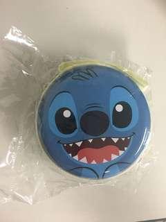 [BNIP]Stitch Earpiece Pouch