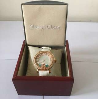 Alexandre christie 2391 Watches 3