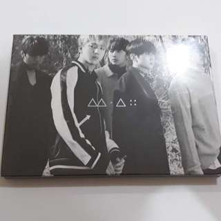 ON HAND SEALED B1A4 3rd Full Album - GOOD TIMING