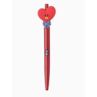 BT21 official TATA gel pen