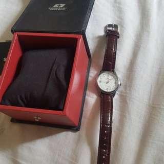 Swiss army jam tangan wanita