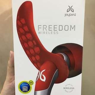 Jaybird Freedom F5 Wireless Earphones