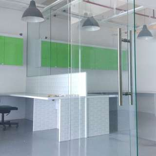 UBI OFFICE FOR RENT @EXCALIBUR CENTRE