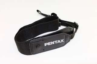 Original Pentax Camera Shoulder Strap