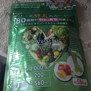 Vegie 180青汁果昔 200g
