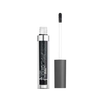 🚚 [SOLD OUT] Wet n Wild MegaLast Liquid Catsuit Liquid Eyeshadow (Black is the New Black)