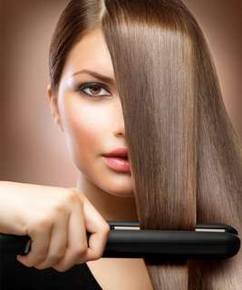 Hair Rebonding Services