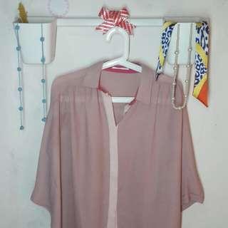 B 002 - Magnolia Pink