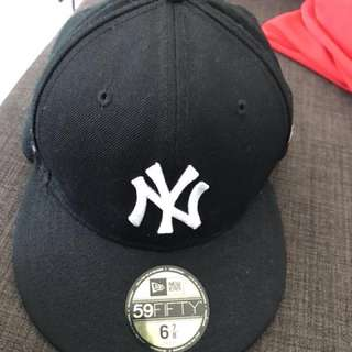 Authentic  cap