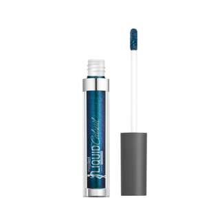 [SOLD OUT] Wet n Wild MegaLast Liquid Catsuit Liquid Eyeshadow (Cosmic Teal)