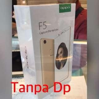 Oppo f5 kredit Awan Tunai / AEON kredit
