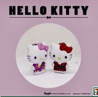*NEW* Sanrio Hello Kitty 3D EZ-Charms