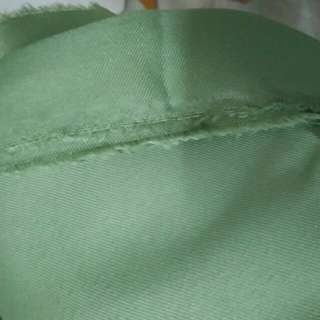 Light Green Uniform Fabric