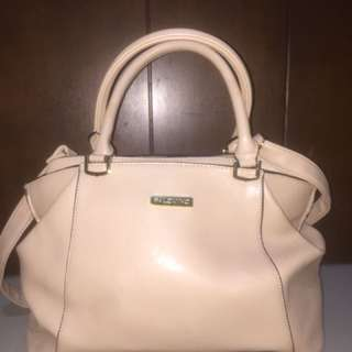 PALOMINO CREAM BAG