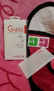 Tempered Glass Xiaomi Redmi 3