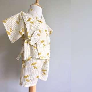 Baby Jinbei (custom made)