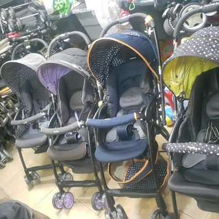 Baby Aprica graco combi strollers SALE