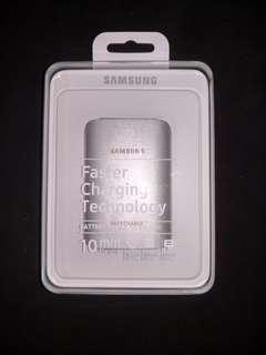 三星原裝外置電 Samsung Battery Pack 5100mAh