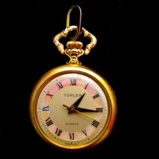 瑞士Turner古董拕錶