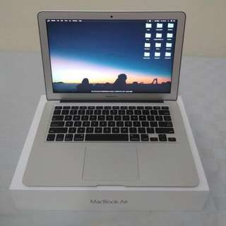 Macbook Air 2017 iBox 13""