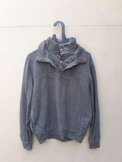 Henri Lloyd halfzipp jacket