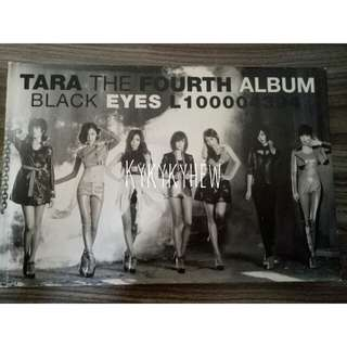 PRELOVED URGENT SELL T-ARA ALBUM