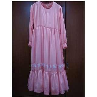 Dress kanak2