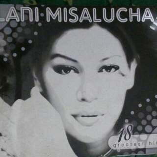 Lani Misalucha Greatest Kits