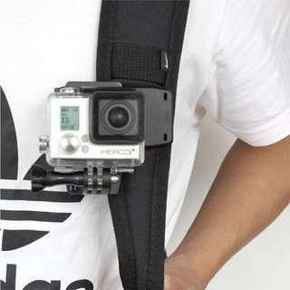 GoPro Hero clip