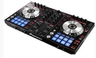 DDJ-SR DJ controller