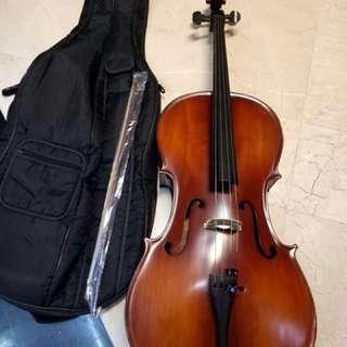 Universal Cello 4/4