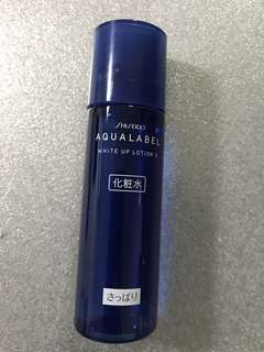 <60% OFF> Authentic Shiseido Aqualabel White Up Lotion S