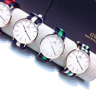 DW 手錶⌚️