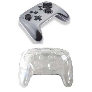 Nintendo switch pro controller case. Ideal for limited edition controller. No packaging. Will bubblewrap