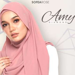 Newly Released Amy Diamond by Sofearose