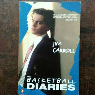 Jim Carroll Basketball Diaries CLASSIC